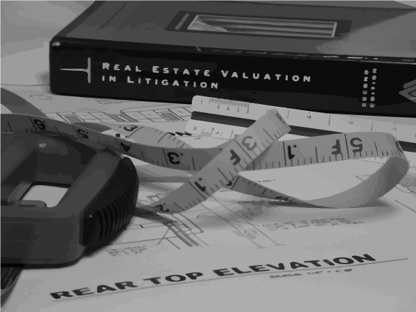 real estate appraisal tools